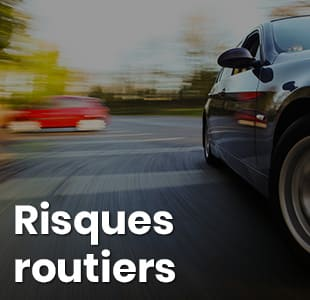 Risques routiers